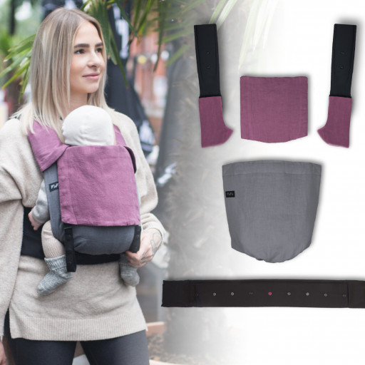 Customize your MaMo carrier