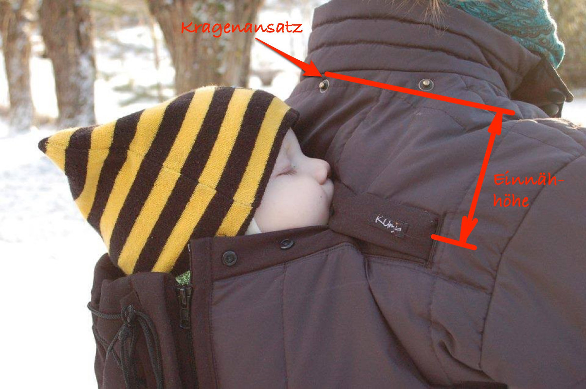 storchenwiege baby carrier instructions