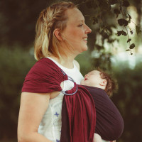 Didymos Ring Sling Didysling Doubleface Jack