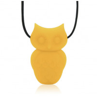 Mother Child Jewelry: Owl Pendent