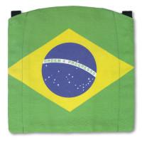 MaMo Kopfstütze - Brasilien