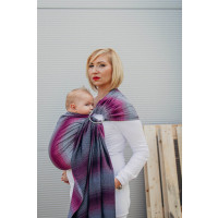 Lenny Lamb Ring Sling Little Herringbone Inspiration