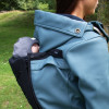 Kumja Huckepack - For Back Carry
