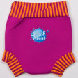 Happy Nappy Schwimmwindel - Pink-Mango
