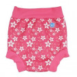Happy Nappy Schwimmwindel - Pink Blossom