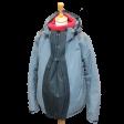 Winterkumja | width adjustment with lacing