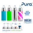 Pura Kiki Isolier-Flaschen-250 ml